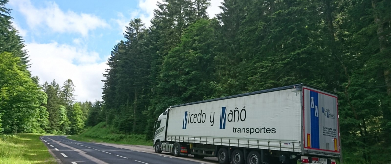Transporte Nacional Cargas Completas